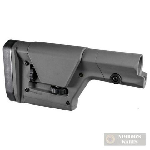 MAGPUL PRS Gen3 Precision-Adjustable STOCK AR15 AR10 MAG672-GRY