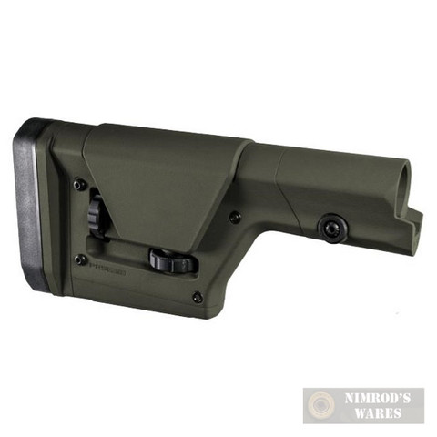MAGPUL PRS Gen3 Precision-Adjustable STOCK AR15 AR10 MAG672-ODG