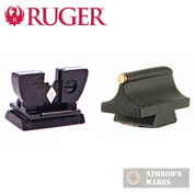 RUGER 10/22 Standard Rifle Sight SET B-76 B27501