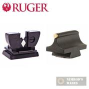 RUGER 10/22 Standard Rifle Sight SET B-76 B27501