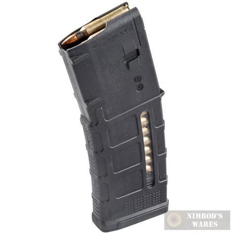 MAGPUL PMAG 30 AR/M4 Gen M3 WINDOW 30 Round 5.56X45mm MAGAZINE MAG556-BLK
