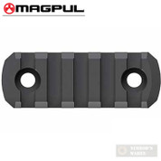 MAGPUL Rail Section 5 SLOTS M-LOK Polymer MAG590