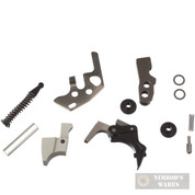 VOLQUARTSEN Ruger 10/22 HP ACTION Kit PLUS SILVER VC10HP-S-10-P