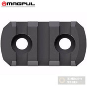 MAGPUL M-LOK Rail Section 3 SLOTS for Hand Guard/Forend MAG580