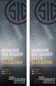 SIG SAUER MPX Gen2 KM 9mm 10 Round Magazine BLACK MAG-MPX-9-10-KM