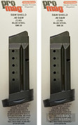 ProMag S&W Smith & Wesson M&P SHIELD .40SW 7 Round MAGAZINE SMI30