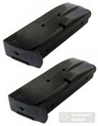 Kel-Tec P11 9mm 10 Round Magazine 2-PACK P11-36 OEM