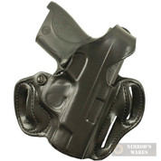 DeSantis S&W M&P SHIELD 45 Thumb Break Scabbard HOLSTER 001BA5EZ0