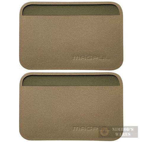 MAGPUL DAKA Essential WALLET FDE 2-PACK MAG758-245
