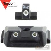 TRIJICON S&W M&P SHIELD Bright & Tough NIGHT SIGHTS SA39-C-600714