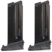 WALTHER PPS 9mm 7 Round MAGAZINE 2-PACK 2796589