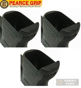 Pearce GLOCK 30S 30SF 29SF Post-2012 Grip Frame INSERT 3-PACK PG-FI30S