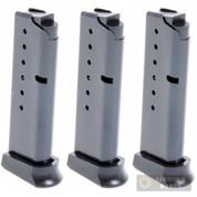 ProMag KAHR K9 P9 E9 9mm 7 Round MAGAZINE 3-PACK Steel KAR01