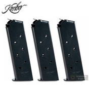 KIMBER 1911 .45 ACP 8 Round Full-Length MAGAZINE 1000089A 3-PACK