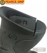 Pearce Grip S&W M&P SHIELD Grip Frame INSERT 9mm .40 PG-FIMPS