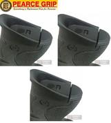 Pearce Grip S&W M&P SHIELD Grip Frame INSERT 3-PACK 9mm .40 PG-FIMPS