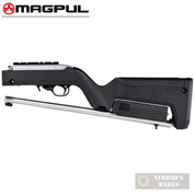 MAGPUL X-22 BACKPACKER STOCK for Ruger 10/22 TakeDown MAG808-BLK