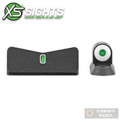 XS GLOCK 42 43 G42 G43 DXT Big DOT NIGHT SIGHTS GL-0003S-5