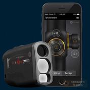ATN Laserballistics 1000 RANGE FINDER Bluetooth 6X LBLRF1000B
