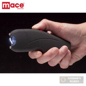 Mace STUN GUN 2.4 million VOLTS + LED Light + CASE 80323 80813