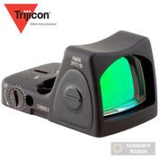 TRIJICON RMR Rugged Reflex SIGHT 3.25 MOA Adjustable RM06