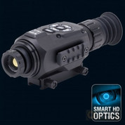 ATN ThOR-HD THERMAL Smart HD SCOPE 640 2.5-25x + VIDEO TIWSTH643A - Add to cart for sale price!