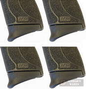 Pearce Grip S&W M&P Shield 45 .45ACP GRIP Extension 4-PACK PG-MPS45