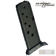 Hi-Point C9 916 CF380 9mm .380 ACP 8 Round MAGAZINE CLP9C