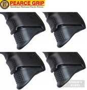 "Pearce Grip Gen4 GLOCK 26 27 33 39 Grip EXTENSION 4-PACK 3/4"" PG-26G4"