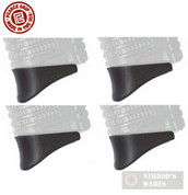 "Pearce Grip PG-XDS Springfield XDS Grip Extension 4-PACK Add 5/8"" Grip"