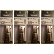 Smith & Wesson S&W SD9 SD9VE 9mm 10 Round Magazine 4-PACK 19926