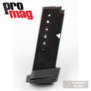 ProMag TAURUS PT709 PT-709 SLIM 9mm 8 Round MAGAZINE TAU21