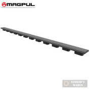 """MAGPUL M-LOK Rail Cover Type 1 TWO (2) x 9.5"""" Covers MAG602-GRY"""