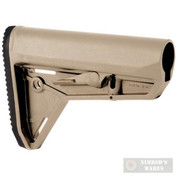 MAGPUL MOE SL (Slim Line) Carbine STOCK AR15 M4 COMMERCIAL-SPEC MAG348-FDE