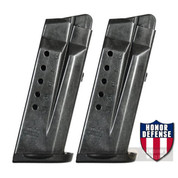 Honor Defense HONOR GUARD 9mm 7 Round MAGAZINE 2-PACK HG97RM