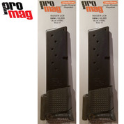 ProMag Ruger LC9 9mm 10 Round MAGAZINE 2-PACK RUG17