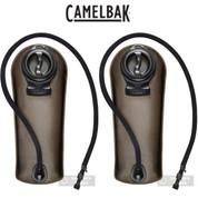 CamelBak OMEGA Water Beast 3L 100 fl oz RESERVOIR 2-PACK BPA BPS FREE 90352