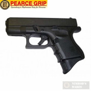 "Pearce Grip Gen4 GLOCK 26 27 33 39 Grip EXTENSION 3/4"" PG-26G4"