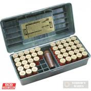 MTM SHOTSHELL 12 Gauge 50 Round CASE Wild Camo SF-50-12-09