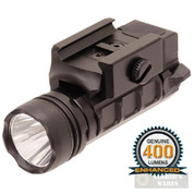 UTG Weapon LIGHT 400 Lumens Ambi Switch LT-ELP123R-A