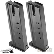 MAGNUM RESEARCH Desert Eagle .50 AE 7 Round MAGAZINE 2-PACK MAG50