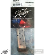 Kimber MICRO 9 9mm 7 Round MAGAZINE 1200506A 1200845A