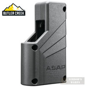 Butler Creek ASAP Single Stack MAGAZINE LOADER 9mm-.45ACP BCA1XSML