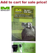 Meprolight S&W Smith & Wesson M&P SHIELD Night Sights SET ML-11770 - Add to cart for sale price!