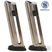 S&W Smith & Wesson M&P 22 Compact .22 LR 10 Round MAGAZINE 2-PACK 3000898