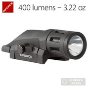 INFORCE Weapon LIGHT 400 Lumens WML Gen2 3 Modes W-05-1