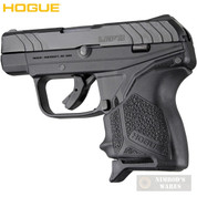 HOGUE Ruger LCP II GRIP SLEEVE Beavertail 18120