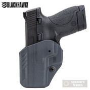 BLACKHAWK S&W M&P Shield 9/40 A.R.C. HOLSTER IWB AMBI 417563UG