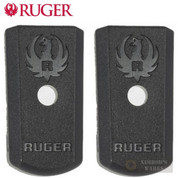 RUGER LCP II Floorplate Base Pad 2-PACK FLAT 90622