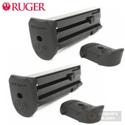 Ruger SR22P Mag-10 .22 Caliber Magazine 2-PACK w/ Extensions 90382
